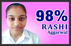 Rashi SRC Topper 18-19